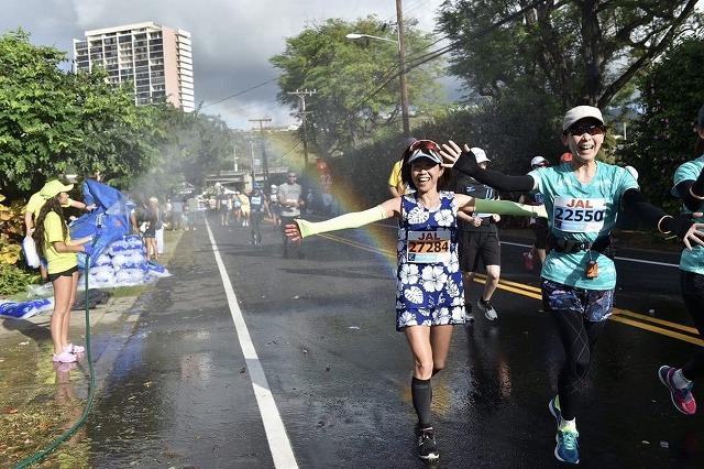 【2019年版】ホノルルマラソンのエントリー方法!オンライン・現地の2パターンを解説